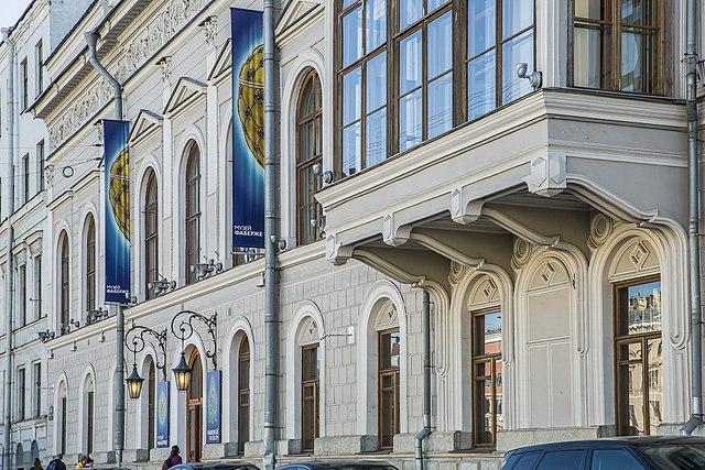 Навыставку Дали вМузее Фаберже выстроилась очередь отНевского проспекта