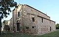 Facciata e lato destro della chiesa San Gervasio di Bulgaria.jpg