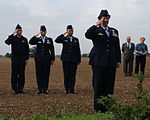 Face to face with history — Team Mildenhall remembers fallen airmen 130928-F-DL987-113.jpg