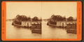 Fairmount Water Works, by McAllister, W. Y. (William Y.).png