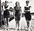 Fanny Durack, Mina Wylie and Jennie Fletcher 1912b.jpg