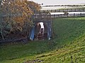 Farm access tunnel under the A9 - geograph.org.uk - 277812.jpg