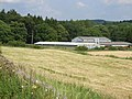 Farm buildings at Larriston, Liddesdale - geograph.org.uk - 209936.jpg