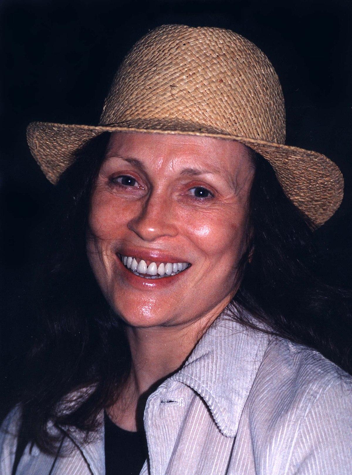Jo Anne Knowles
