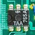 FeAp 92-1a - main PCB - Siemens & Halske TAA765A-8643.jpg