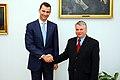 Felipe Prince of Asturias Bogdan Borusewicz Senate of Poland.JPG