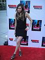 Femme Fatales Red Carpet - Jennifer Roa (7188797345).jpg