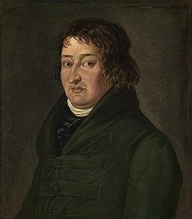 Friedrich Weinbrenner