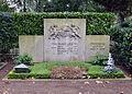 Ferdi Leisten Grabstätte, Melaten-Friedhof Köln.jpg