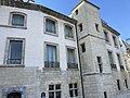 Fernand Pouillon hôtel particulier île de la cité.jpg