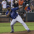 Fernando Rodney on August 20, 2013.jpg
