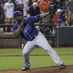 Image illustrative de l'article Saison 2012 des Rays de Tampa Bay