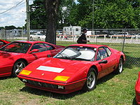 Ferrari Berlinetta Boxer thumbnail