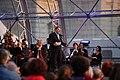Fest der Freude 8 Mai 2013 Wiener Heldenplatz 06 Willi Mernyi.jpg
