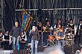 Festival du bout du Monde 2011 - I Muvrini et le Bagad de Plomodiern en concert le 6 août- 028.jpg