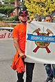 Fiestas Patrias Parade, South Park, Seattle, 2015 - 383 - trade union contingent (21410200720).jpg