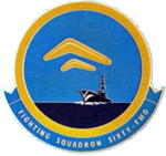 Fighter Squadron 62 (US Navy) insignia c1965.png