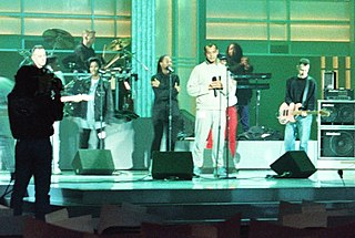 Fine Young Cannibals British band