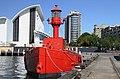 Fire Tug, Maritime Museum, Darling Harbour, Sydney, Australia (35265175160).jpg