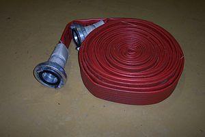 Storz - Image: Firehose 75mm