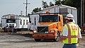 First FEMA modular homes arrive in Joplin (5968497622).jpg