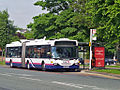 First Manchester bus 12018 (YN05 GYW), 15 May 2008.jpg