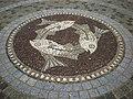 Fisherman's Square, Mosaic - geograph.org.uk - 1595796.jpg