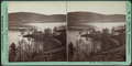 Five-Mile Point. (West side of Otsego Lake.), by Smith, Washington G., 1828-1893.png