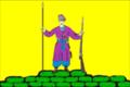 Flag of Berezanskoe (Krasnodar krai).png