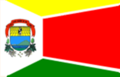 Flag of Cerro Grande do Sul RS.png