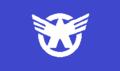 Flag of Daiyu Akita.png