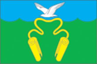 Kineshemsky District - Image: Flag of Kineshma rayon (Ivanovo oblast)