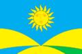 Flag of Yasashnotashlinskoe (Ulyanovsk oblast).png