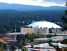 Flagstaff, Arizona - Wikipedia