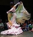 Flamenco in Sevilla 02 (cropped).jpg