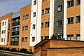 Flats on Moss Lane East in Moss Side, Manchester - panoramio.jpg