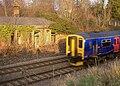 Flax Bourton railway station MMB 11 150XXX.jpg