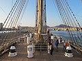 """Flickr - El coleccionista de instantes - Fotos La Fragata A.R.A. """"Libertad"""" de la armada argentina en Las Palmas de Gran Canaria (37).jpg"""