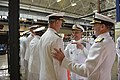 Flickr - Official U.S. Navy Imagery - The CNO introduces the commander of the Brazilian navy to department heads on the CNO's staff..jpg