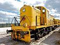 Flickr - nmorao - Locomotiva 1512, Estação do Poceirão, 2008.08.31.jpg