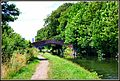 Flickr - ronsaunders47 - LEEDS-LIVERPOOL CANAL @ LEIGH .TOWPATH ^ BRIDGE 1..jpg