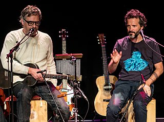 Flight of the Conchords New Zealand-based musical comedy duo