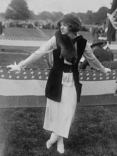 Flora Payne Whitney
