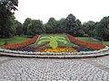 Flowerbeds, Roundhay Park, Leeds - DSC07582.JPG