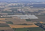 Flug -Nordholz-Hammelburg 2015 by-RaBoe 0370 - Landesbergen.jpg