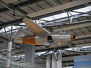 Heinkel He 178 Experimental jet aircraft