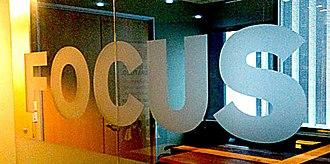 Focus.com - Focus conference room