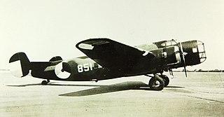 """Fokker T.V """"aerial cruiser"""" (bomber), Netherlands, 1937"""