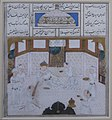 Folio from khamse of nezami 15th.jpg