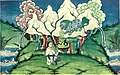 Folk Tales from Tibet - The stone lion vomiting gold.jpg